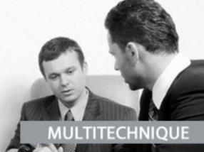 Multitechnique