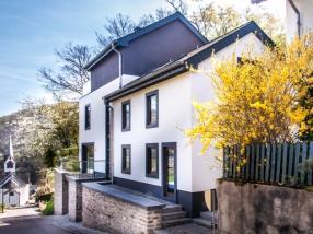 Maison unifamiliale à Welscheid (LU)