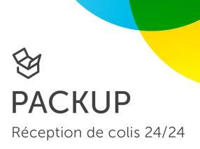 PackUp