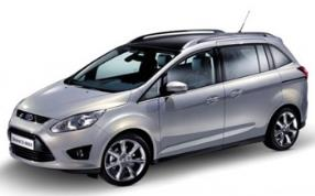 Location Ford Grand CMax 1.6 tdci