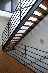 Innen Treppen