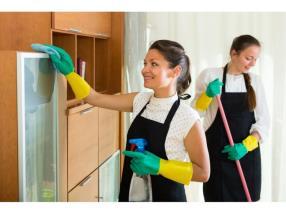Nettoyage de maison et appartement