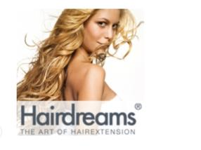 Extensions Hairdreams