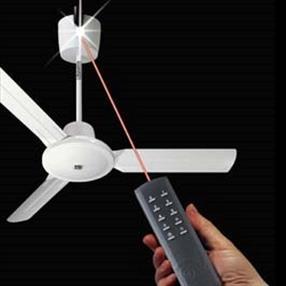 Ventilateur plafond - Nordic Evolution R