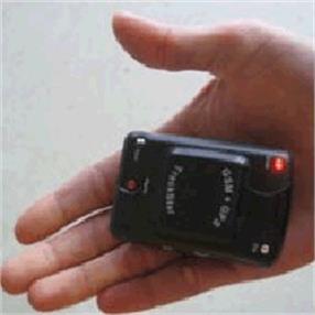 GPS - Überwachung