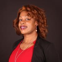 Mme Jackye Elombo