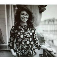 Mme Maddalena Oliva