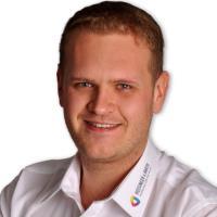 M Daniel Hussinger
