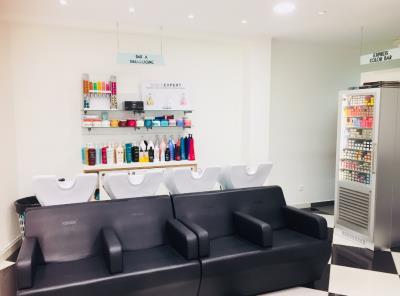 Salon de Coiffure TCHIP - Friseur Differdange | Editus