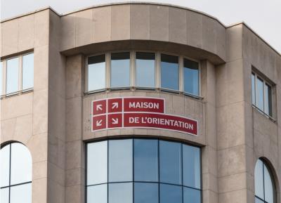 Maison de l\'Orientation - Bereitschaftsdienst, Bildungs-und... : Editus