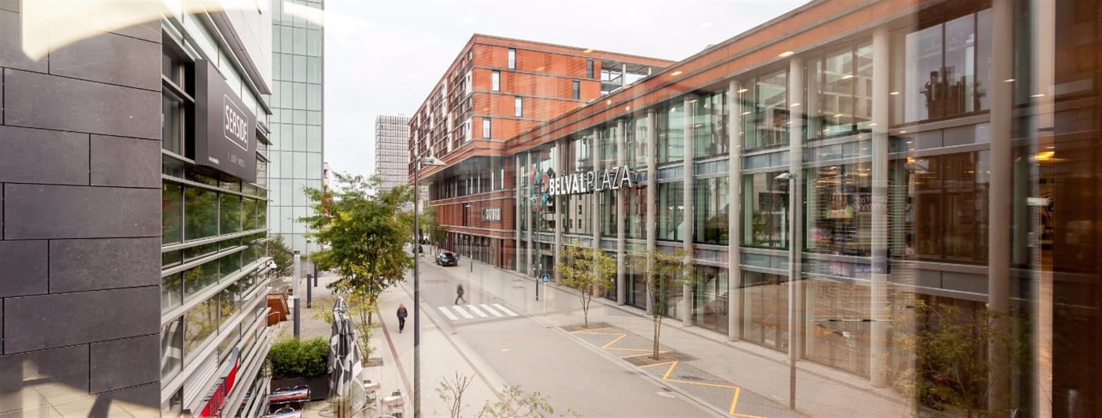 belval plaza shopping center centre commercial supermarch editus. Black Bedroom Furniture Sets. Home Design Ideas