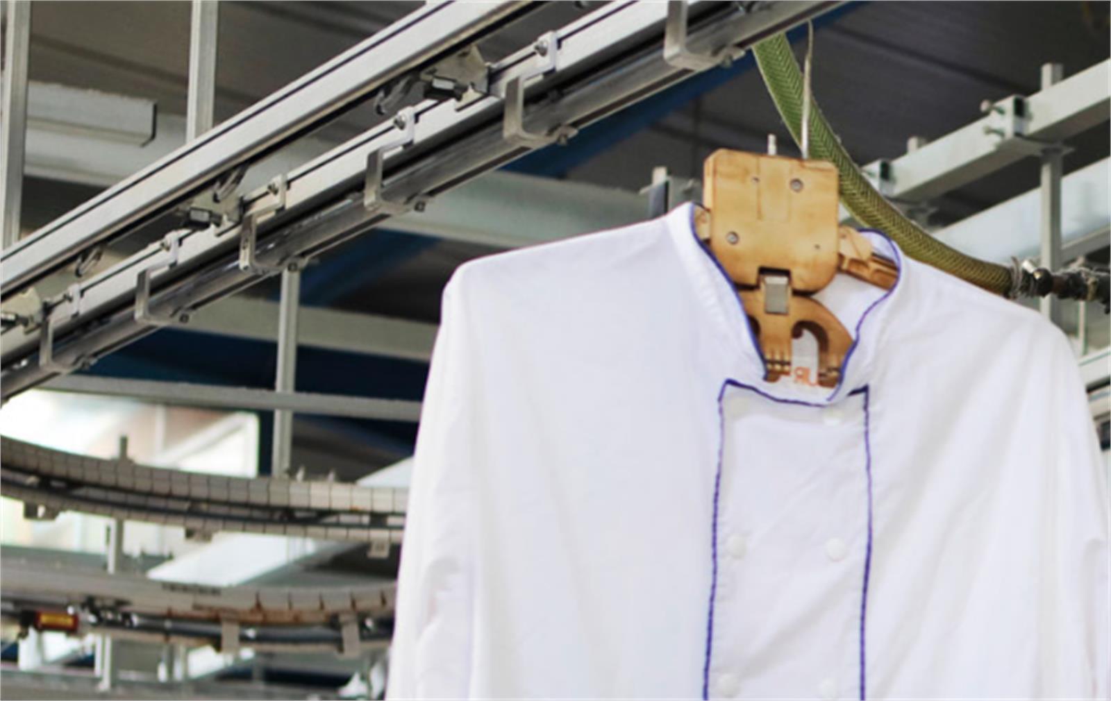 business plan blanchisserie industrielle