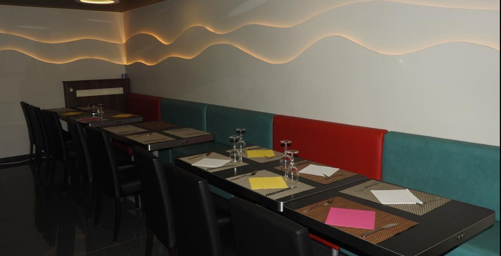 Restaurant Chinois Livraison Domicile